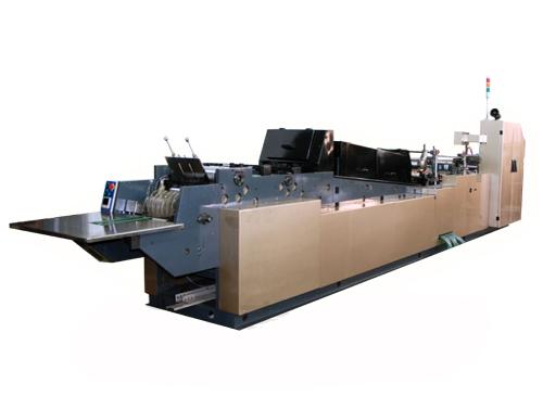 PZH-266 keo dán phong bì tự động kết hợp máy dán